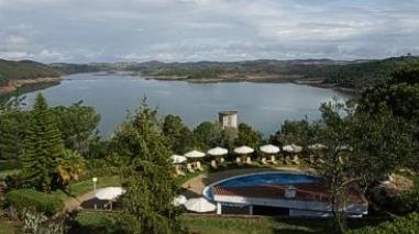 Odemira assinala Dia Mundial do Turismo na barragem de Santa Clara-a-Velha