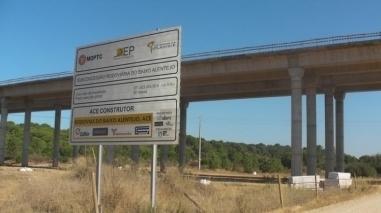 """Deputados do PS querem saber """"contornos"""" da renegociação da subconcessão rodoviária do Baixo Alentejo"""