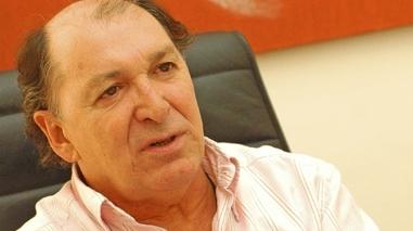 João Rocha anunciou que vai deixar a presidência da Câmara de Serpa