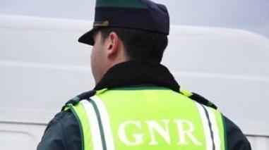 GNR deteve suspeito de furto de metais não-preciosos em Baleizão