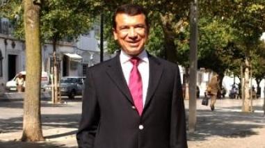 José Raul Santos reeleito na Santa Casa da Misericórdia de Ourique