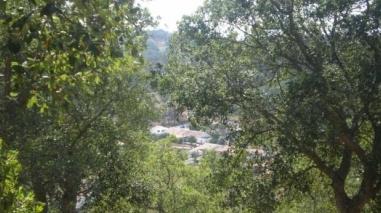 "Passeio todo-o-terreno ""visita"" castelos islâmicos de Odemira"