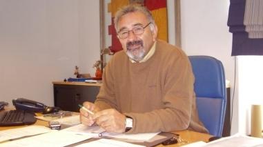 António Sebastião admite ser candidato do PSD à Câmara de Beja