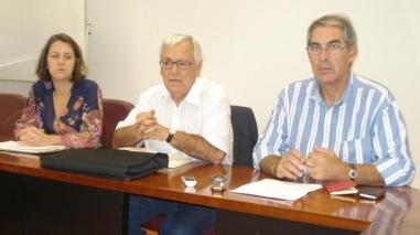 CEBAL quer estabelecer contrato-programa com o Governo
