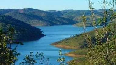"""Odemira quer barragem de Santa Clara a """"desenvolver"""" interior do concelho"""