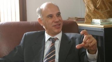Luís Pita Ameixa coordena socialistas na 1ª Comissão Parlamentar Permanente