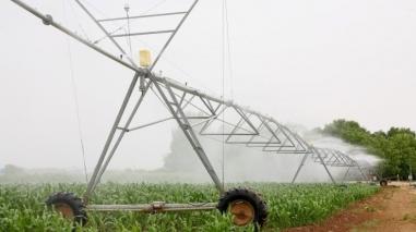 """ACOS promove formação """"Uso Eficiente da Água e Gestão Agrícola"""""""