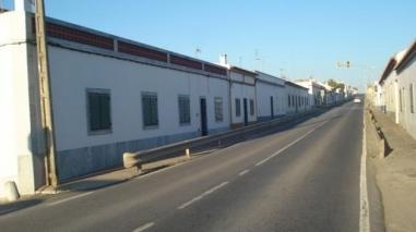Câmara de Beja inaugura obras de requalificação urbana em Beringel