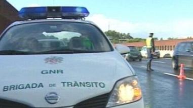 Três acidentes provacam três feridos nas estradas do distrito de Beja