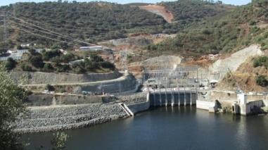 Nova central eléctrica do Alqueva inicia produção após investimento de 190 milhões