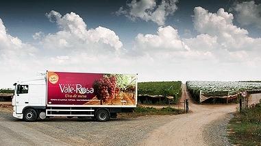 Herdade Vale da Rosa inicia exportação de uvas para a China