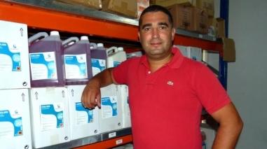 Fábrica do Grupo Biquímicos em Aljustrel deve estar pronta em 2013