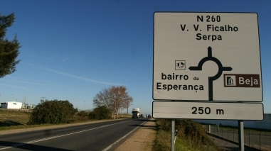 Marcha lenta no Baixo Alentejo exige construção do IP8 e requalificação do IP2