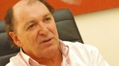 João Rocha suspende mandato na Câmara Municipal de Serpa