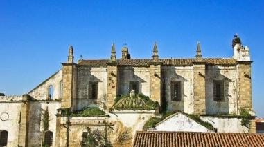 Igreja do Convento de São Francisco (Moura) reabre depois de requalificação