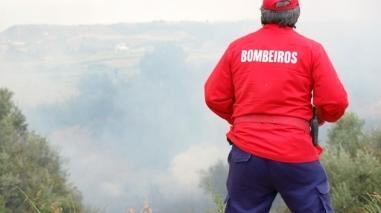 Novo comandante dos Bombeiros Voluntários de Ferreira do Alentejo toma posse