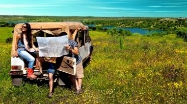 """Distrito de Beja com 13 candidatos aos prémios """"Turismo do Alentejo 2012"""""""