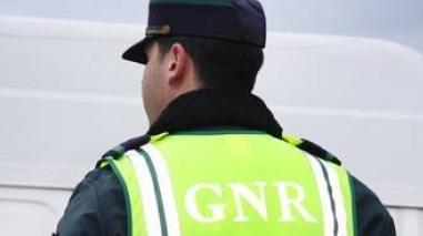 Assaltante de dependência bancária em Ferreira do Alentejo detido pela GNR