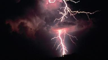 Distrito de Beja em alerta Amarelo devido a chuva e trovoadas