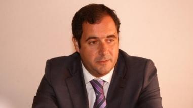 Deputado bejense Mário Simões (PSD) representa Portugal no Chipre