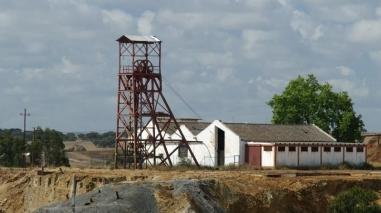 Novo Centro de Estudos Geológicos Mineiros do Alentejo ficará em Aljustrel