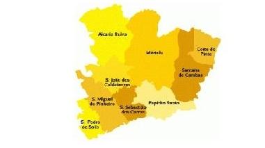 PS de Mértola contra extinção de duas freguesias no concelho