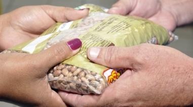 Meia tonelada de alimentos recolhida em festival solidário em São Teotónio