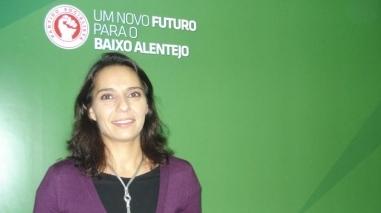 Presidente das Mulheres PS do Baixo Alentejo gostaria de ver uma candidata nas autárquicas