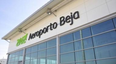 Aeroporto de Beja pode receber projecto de desmantelamento de aviões