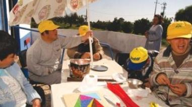 Cercibeja quer abrir Centro de Actividades Ocupacionais em Mértola