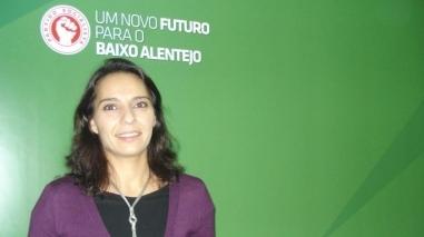Presidente das Mulheres PS do Baixo Alentejo quer cativar mais mulheres para a política