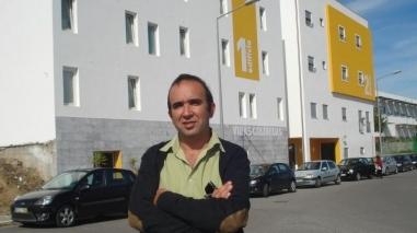 "Cercibeja abre esta segunda-feira a nova residência ""Vidas Coloridas II"""