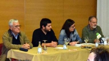"""Movimento """"Por Beja com Todos"""" desafia cidadãos a escolher candidatos nas eleições de 2013"""