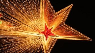 Sete concelhos do distrito de Beja sem iluminações de Natal em 2012