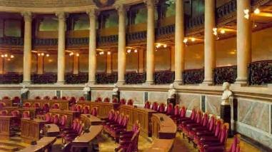 Parlamento discute esta quinta-feira a reorganização administrativa e mapa das freguesias
