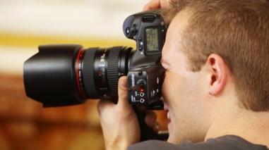 Concurso de fotografia no comércio local de Castro Verde