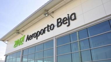 Governo inclui aeroporto de Beja