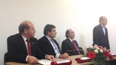 Presidente da FPF critica Inatel na