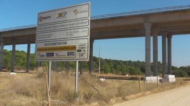 Estradas de Portugal considera