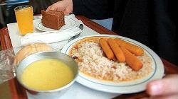 Cáritas de Beja serve 250 refeições diárias