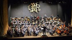 Banda Sinfónica da GNR dá