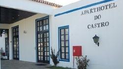 Aparthotel do Castro fechou