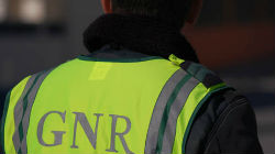 GNR captura assaltante