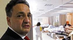 Ministro da Saúde visitou hospital de Beja