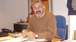 António Sebastião avança em Beja