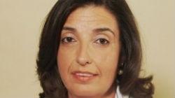PS candidata Ana Raquel Soudo em Cuba