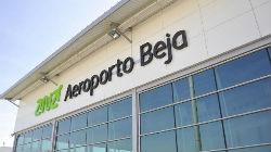 Ferreira divulga aeroporto