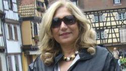 Natália Caeiro candidata