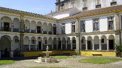 Universidade de Évora estuda