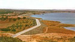 Barragem do Monte da Rocha